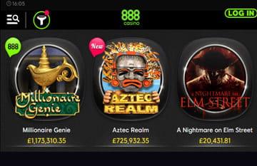 online mobile casino s