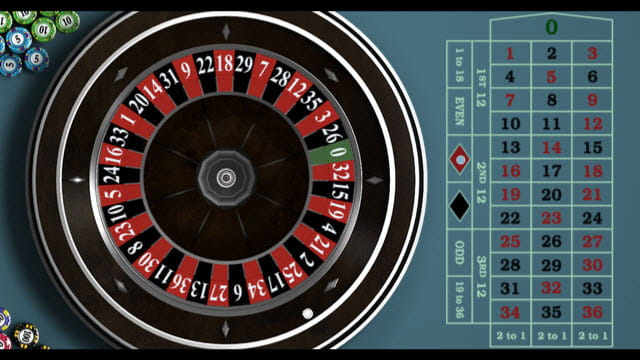 online mobile casino european roulette play